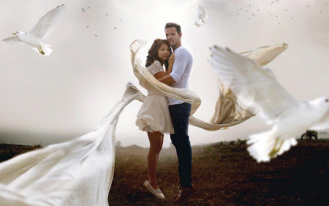Статьи и видео на тему: Кармические браки. Кармические встречи.