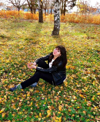 Наталья Агеева, 27 октября 1993, Пенза, id44020143