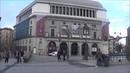 Поездка в Испанию, Мадрид Стадион Сантьяго Бернабео, музей Реал Мадрид Часть 2