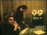 Чёрный Обелиск - Бизи Трэкс, запись альбома ''96 + 415'' 17.01.93 - 07.02.93