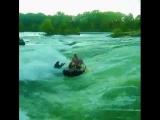 wild water action