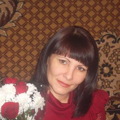 Надежда Григорьева, 18 марта 1979, Улан-Удэ, id195759608