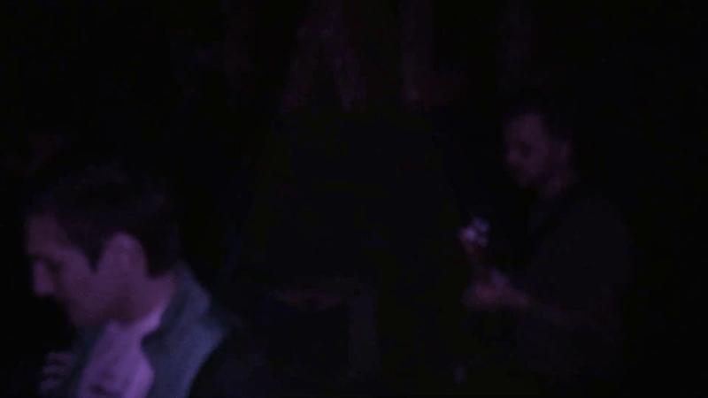 ВЕДЬМА - Эдельвейс @ Hall Bar, 25/11/18