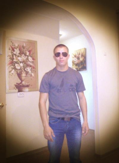 Алексей Колосов, 3 июня , Петропавловск-Камчатский, id95712993