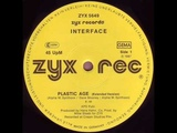 INTERFACE - PLASTIC AGE (EXTENDED VERSION) (