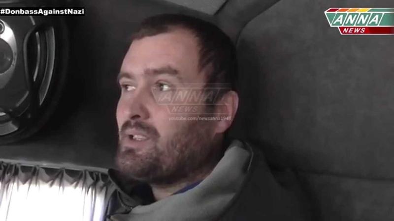 Луганск Интервью пленных Украинских солдат 29 10 2014