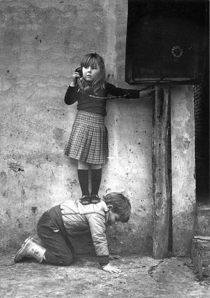 Маленький джентельмен. 1940гМило! :)