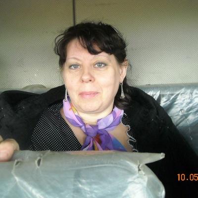 Анна Гриник, 2 января 1962, Воркута, id190190631