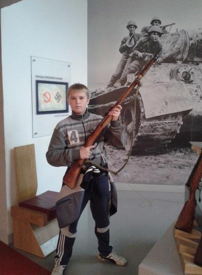 Леонид Чаусский, 19 ноября , Белгород, id223526299