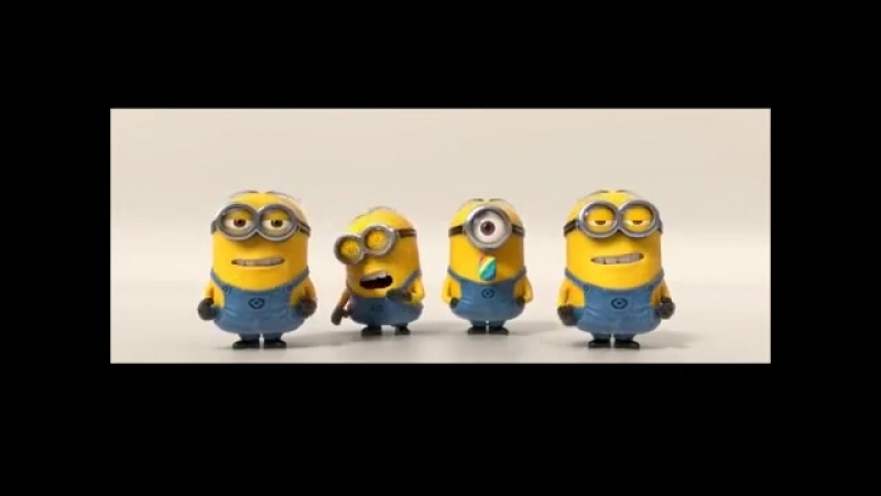 Minions Helping Us Learn To Be Great Students!