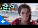 New Gameplay Today Assassin's Creed Odyssey 4K