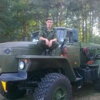 Макс Родченко, 19 марта 1993, Белгород, id213636713