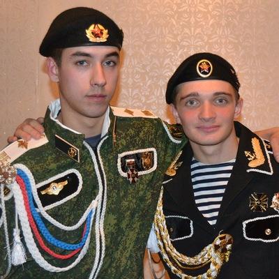 Максим Карсанин, 8 января 1994, Пенза, id137458698