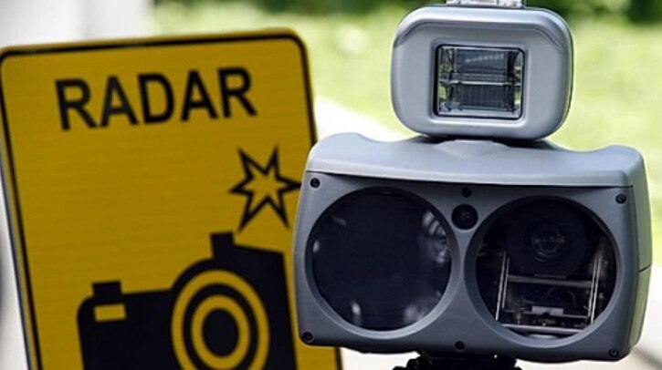 Где в Бресте будут установлены камеры контроля скорости 15 июня 2018 года