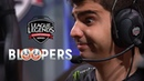 Bloopers Outtakes | 2018 EU LCS Summer Split