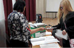 Восьмиклассники из Бибирева получили дипломы и сертификаты по профессии «Повар»