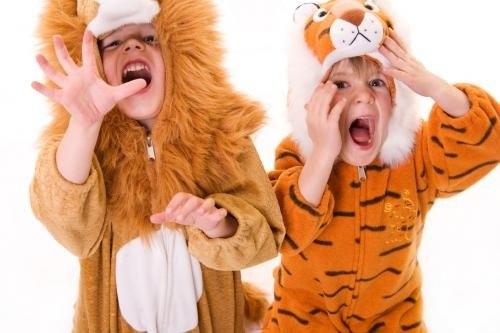 сценарии для детей на день рождения детского садика
