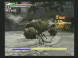 Castlevania Lament of Innocence (PS2) E3 2003 Trailer