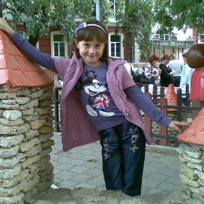 Саманта Агаева, 25 января , Москва, id189245152