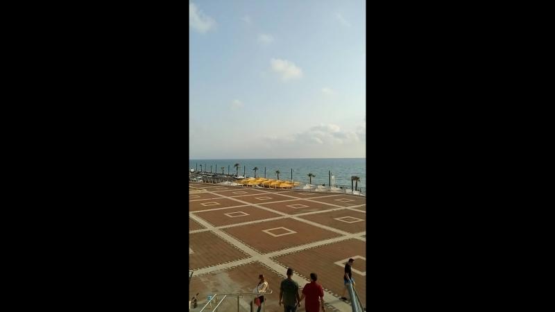 Leonardo, Haifa, Israel
