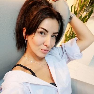 Ольга Юрикова
