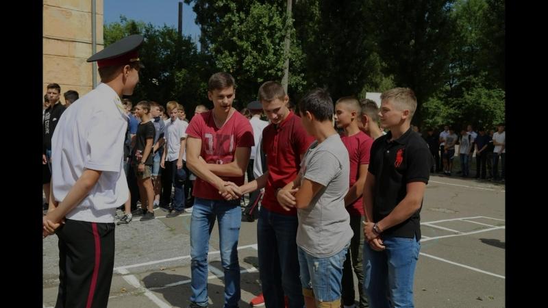 Одвл - Одеський ліцей з посиленою військово – фізичною підготовкою