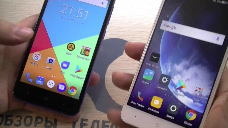China Mobile A3S обзор и сравнение