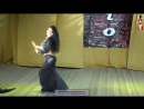 Marina Ustinova bellydancer رقص شرقى احلى من صافيناز 24027