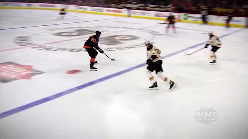 NHL On The Fly: Top Shelf Jan 17, 2019