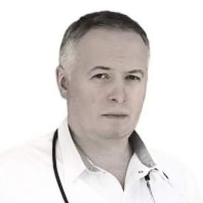 Сергей Егоров, Москва
