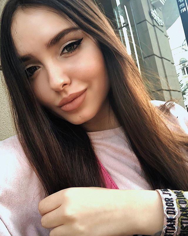 Мелисса Мустафа | Краснодар