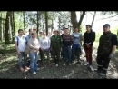 Студенты Университета по землеустройству приняли участие в акции Лес Победы 2018