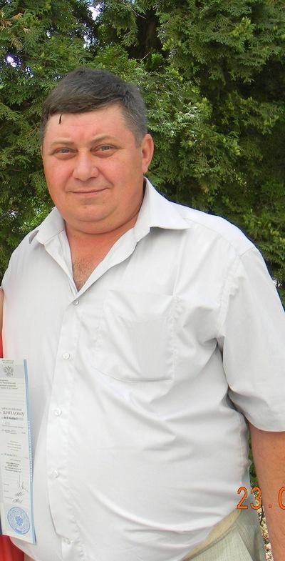 Юрий Егоров, 26 апреля 1963, Москва, id210300349