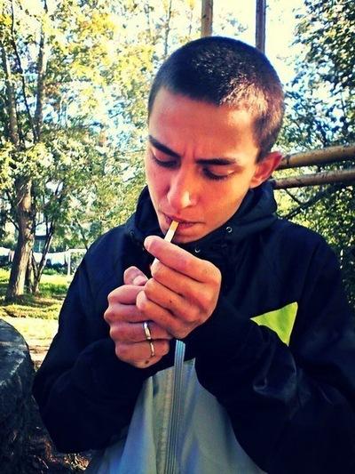 Дима Сурков, Саратов, id162088075