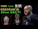 1900 yıllık sır Erdoğan'nın eline geçti! ŞOK Olacaksınız