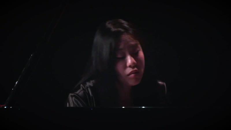 854 J. S. Bach - Prelude and Fugue in E major, BWV 854 [Das Wohltemperierte Klavier 1 N.9] - HJ Lim, piano