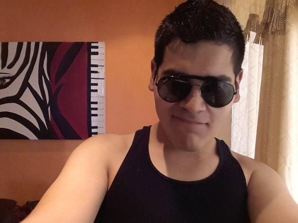 Dominic Gutierrez | VK