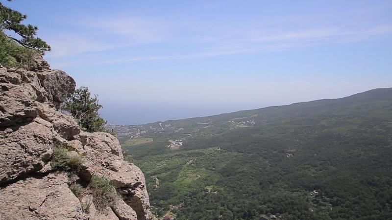 Тупик штангеевской тропы