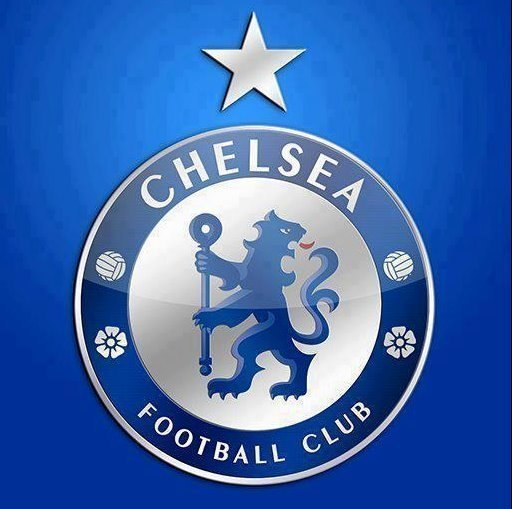 Chelsea fc updated his profile picture