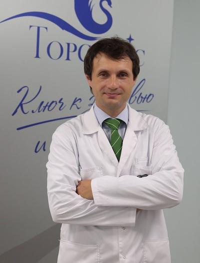 Олег Миленин