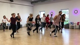 Pachanga Workshop - Samuel & Sophia (Funflow Dance) @ Salsation (Germany)