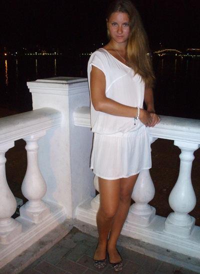 Вера Кравцова, 20 августа , Москва, id10771159