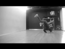 BBOY BRUCE ALMIGHTY-some tricks and powermove