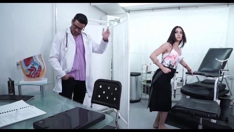 Lucia Nieto Lucia Is In Good Hands Seduce Clinics Comelouder