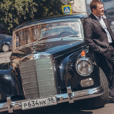 Олег Сальников, 20 мая , Санкт-Петербург, id150254861
