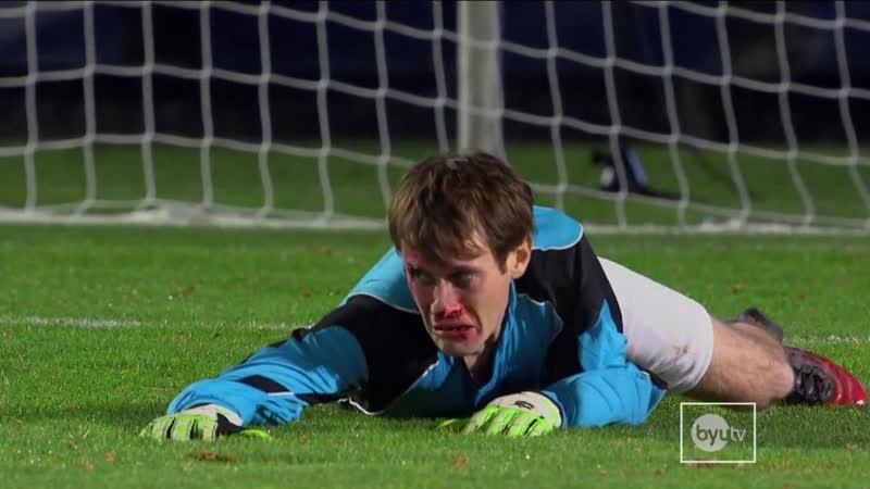 В Першій лізі воротар незвично відбив пенальті на останніх хвилинах