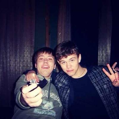 Денис Окунев, 28 апреля 1996, Пермь, id177444396