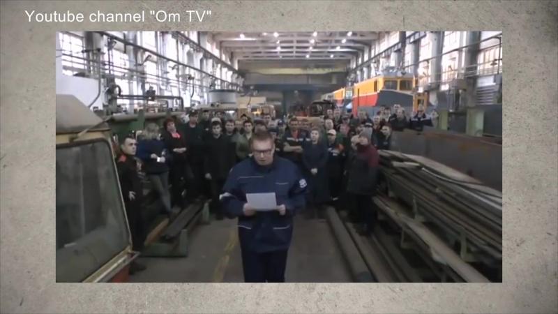 Стабилизация нищеты россиян
