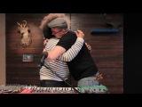 Josh Homme & Reggie Make Music - Comedy Bang Bang 2013