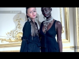 ABE By Ariane Chaumeil Haute Couture Fall Winter 20182019 Joaillerie Presentation